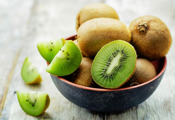 obstsalat winter kiwis winterliche salatideen